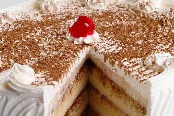 torta de 3 leches receta